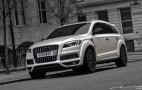A. Kahn Design Adds Bespoke Touch To The Audi Q7