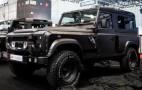 A. Kahn Design Reveals Land Rover Defender-Based Flying Huntsman 105 Longnose