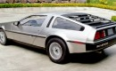 A new DeLorean DMC-12 re-creation from the Texas-based successor