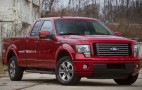 Roush Announces Performance Upgrades For Ford F-150 Pickups