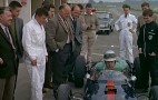 Take a peek back in time with 'Audition for Racing Drivers'