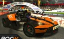 A screen grab from Invictus' Race of Champions game.