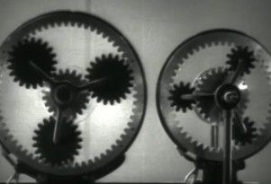 A video explanation on planetary gear sets