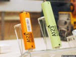 Lithium-Ion Batteries Get Green Kudos, Better Than Gasoline