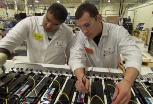 Future Unclear For Bankrupt A123 Battery Firm As Rescuers Maneuver