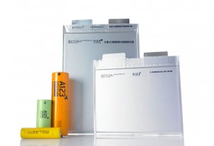 Is The Elusive 'Ideal' Electric-Car Battery Hiding In Plain Sight?
