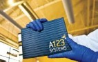 Battery Cell Maker A123 Gets More Time To Use DoE Grant Funds