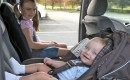 AAA - car seats installed correctly