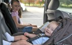 Having Trouble Correctly Installing Car Seats? AAA Says Youre In The Majority