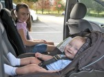 Having Trouble Correctly Installing Car Seats? AAA Says You're In The Majority