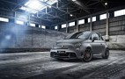 Abarth 695 Biposto Named Official Car Of The 2014 Gumball 3000 Rally