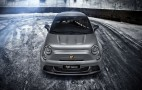 Race Car Tech For Abarth 695 Biposto Launched In Geneva
