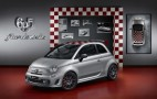 "Abarth To Show Four New ""Fuori Serie"" Creations In Geneva"