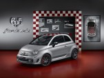 Abarth 695 Fuori Serie Record