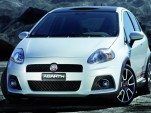Abarth brand revived with the Fiat Grande Punto