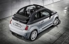 2010 Geneva Motor Show Preview: Fiat 500C Abarth