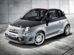 Abarth Fiat 500C