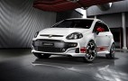 Forbidden Fruit: Fiat Abarth Punto Evo SS