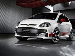 Abarth Fiat Punto Evo