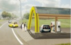 Holland To Have World's Largest Electric-Car Fast-Charging Network