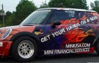 ABF builds world's fastest Mini Cooper S