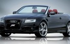 ABT Sportsline adds AS5 package to new A5 Cabrio