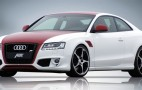New Audi AS5-R to head ABT Sportsline range in Geneva