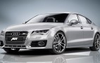 2011 Geneva Motor Show Preview: ABT Sportsline Audi A7