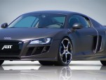 ABT Sportsline carbon Audi R8