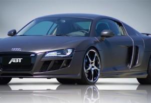 ABT Sportsline carbon Audi R8