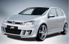 ABT Sportsline reveals full specs for modified Mark VI Volkswagen Golf range
