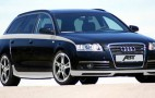 Abt Sportsline releases the Audi AS6 3.0L TDI