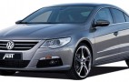 Abt Tweaks The Volkswagen CC