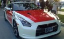 Abu Dhabi Police Nissan GT-R