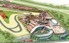 Abu Dhabi's Ferrari World to get F1 spec racetrack