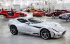 AC Cars And Zagato Show 378 GT Sports Car At Geneva