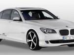 AC Schnitzer 2009 BMW 7-series