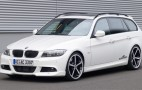 AC Schnitzer releases new package for facelifted 3-Series