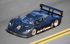 Final 2011 Test For New Grand-Am Prototypes