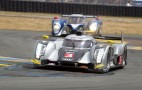 Truth In 24 Documents Audi's 2011 Le Mans Effort