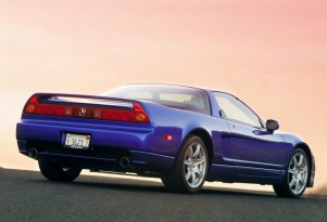 acura nsx 1989 2005 007