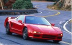 Honda Dreaming Up New Plans For Hyrbid NSX: Report