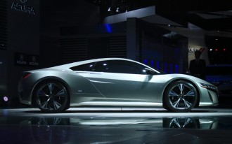 Heading To The Detroit Auto Show? Here's What You Must See