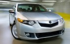 Acura TSX to receive 44MPG diesel engine