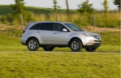 2009 Acura MDX Photos