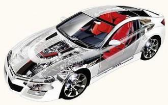 2010 Acura NSX? Dead Like Elvis