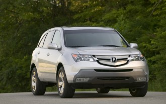 Five Family Cars That Just Aren't
