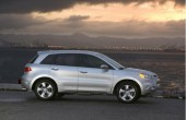 2009 Acura RDX Photos