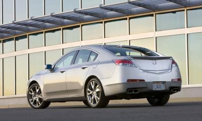 2009 Acura TL Photos
