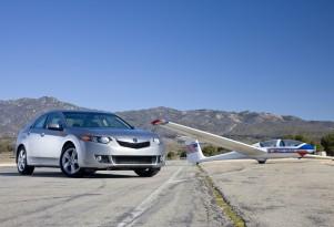 Driven: 2010 Acura TSX V6